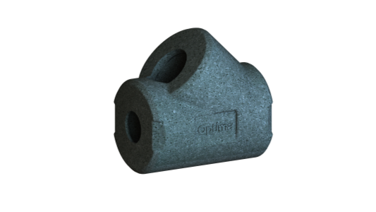 Armaturendämmschale EPP-Box MS-AG
